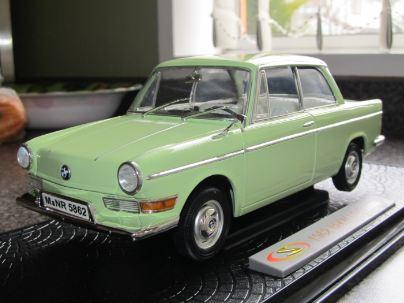 Car, Scale Model