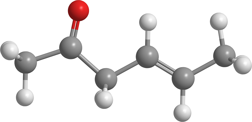 Molecular-Model